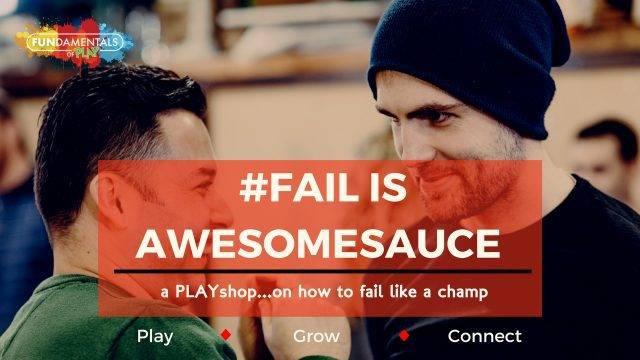Fail Workshop Toronto